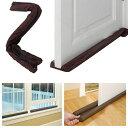 送料無料 2個セット ドア ストッパー すきま風 隙間 室内 戸当たり かわいい ドアマット おしゃれ 後付け 開閉 内側 …
