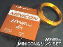 Minicon rrset19