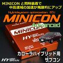 Minicon advan coroll