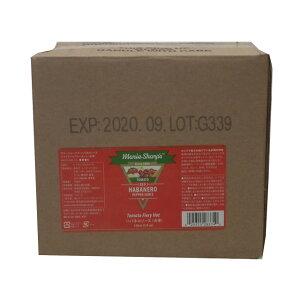 マリーシャープスのハバネロペパーソース トマトファイアリーホット(大辛) 12本セット | 旨みを豊かにした万能ハバネロとスパイスがほんのり香る贅沢なソース カリブ海の小国ベ