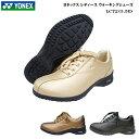 ヨネックス ウォーキングシューズ レディース 靴【LC72】【LC-72】【カラー全3色】【3.5E】パワークッションYONEX Power Cushion W...