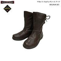 アキレス/ソルボ/レディース/ブーツ/靴/Achilles/SORBO/婦人