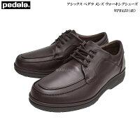 アシックス/ペダラ/メンズ/ウォーキングシューズ/靴/コーヒーブラウン/4E/asics/pedala/