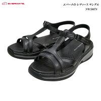 EVERMATE/エバーメイト/NWC007S/レディース/靴/ウォーキング/エバニュー