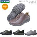 ヨネックス ウォーキングシューズ メンズ 靴MC82 MC-82 カラー4色 3.5E パワークッションYONEX Power Cushion Walking ...