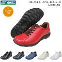 ヨネックス パワークッション ウォーキングシューズ レディース 靴 LC82 LC-82 カラー6色 3.5E YONEX Power Cushion Walk...