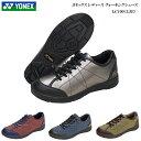ヨネックス ウォーキングシューズ レディース パワークッション 靴 LC100 LC-100 3.5E カラー4色 YONEX SHWLC100 SHW…