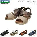 ヨネックス ウォーキングシューズ レディース パワークッション 靴 SDL13 SDL-13 カラー5色 3.5E YONEX パワークッシ…