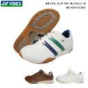 ヨネックス パワークッション ウォーキングシューズ メンズ靴【軽量】【MC-32N全3色(MC32N)】YONEX ヨネックス パワークッション ウォーキングシ...