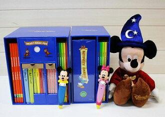 미 품 ◆ 미키 매직 펜 및 어드벤처 세트 ◆ 디즈니 영어 시스템 월드 패밀리 DWE 영어 교재 유아 교재 어린이 교재 교육 교재
