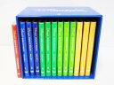 R【新着】4本新品◆ストレートプレイDVD(DVDセット)◆ディズニー英語システム【中古】ワールドファミリー DWE 英語教…