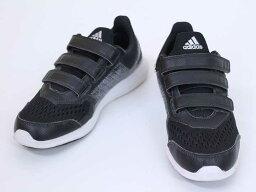 ▲小愛迪達/adidas▲22cm運動鞋/鞋/鞋黑痣助手小孩kids男人的孩子春天夏天秋天