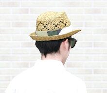 ■DIESELディーゼルメンズレディース男女兼用■カモフラージュ柄リボン中折れペーパーハット帽子【CRYSOS】【サイズ2】【ダークベージュ】die-m-a-74-165詳細画像2