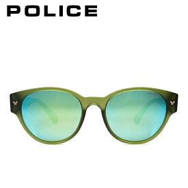 ポリス サングラス POLICE メンズ レディース 男女兼用 国内正規品 偏光レンズ ボスリントン型【OFFSTAGE 2】【サイズ52□18-145】【SPL151M T92V】pol-m-a-a7-009 《メーカー希望小売価格20,900円》
