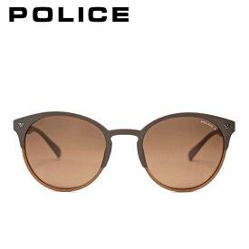 ポリス サングラス POLICE メンズ レディース 男女兼用 国内正規品 偏光レンズ ボスリントン型【GAME 6】【サイズ50□21-140】【SPL162M 94CP】pol-m-a-a7-042 《メーカー希望小売価格23,100円》