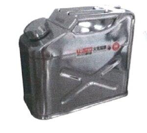 ガソリン携行缶 10L CG-10 SUS304 さびにくい 保管 消防法適合品