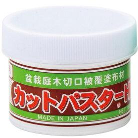 【盆栽】カットパスターHi190g雑木用 /盆栽 盆栽道具 剪定 癒合剤