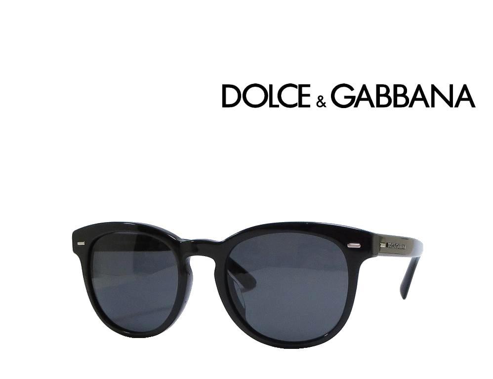 送料無料 【DOLCE&GABBANA】ドルチェ&ガッバーナ  サングラス  DG4254F  501/87 国内正規品 【RCP】