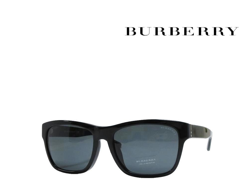 送料無料【BURBERRY】バーバリー サングラス BE4194F 3001/87 国内正規品 《数量限定特価品》