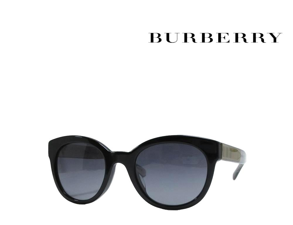 送料無料【BURBERRY】バーバリー サングラス BE4210F 3001/T3  偏光レンズ 国内正規品 《数量限定特価品》