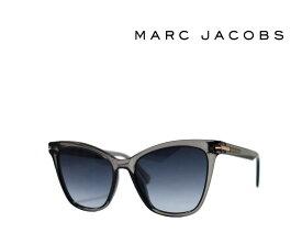 送料無料【MARC JACOBS】マーク ジェイコブス サングラス MARC 223/S  R6S  クリアグレー  国内正規品