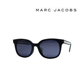 送料無料【MARC JACOBS】マーク ジェイコブス サングラス MARC 289/F/S  80S  マットブラック  アジアンフィット 国内正規品