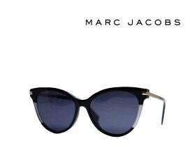 送料無料【MARC JACOBS】マーク ジェイコブス サングラス MARC 295/S  807  ブラック  国内正規品