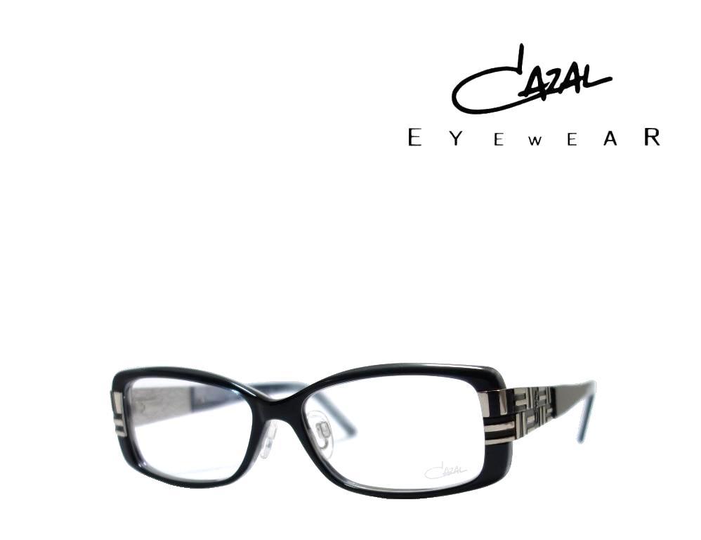 【CAZAL】 カザール メガネフレーム  MOD.3018/1  COL001  ダークネイビー  国内正規品 《数量限定特価品》