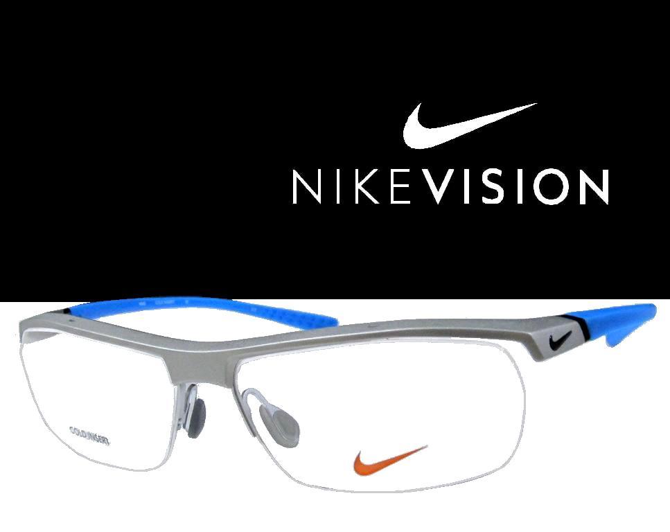 送料無料 【NIKE VISION】 ナイキ ボルテックス メガネフレーム  7071/2  080   超軽量   国内正規品 《数量限定特価品》