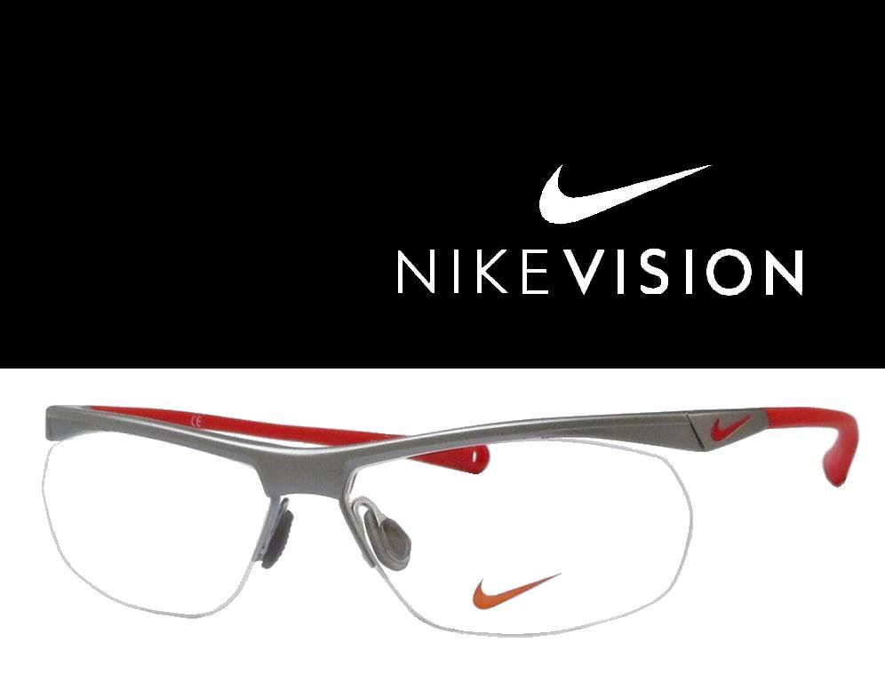 送料無料 【NIKE VISION】VORTEX ナイキ ボルテックス メガネフレーム  7072/1   048   超軽量   国内正規品 《数量限定特価品》
