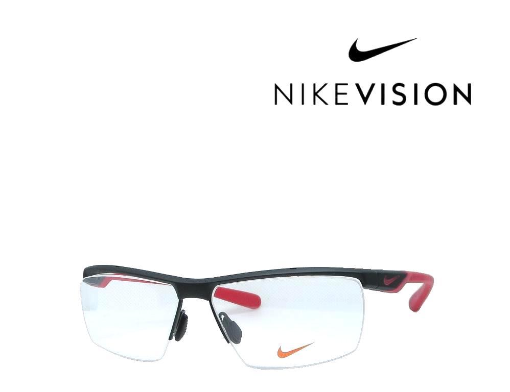 送料無料【NIKE VISION】 ナイキ メガネフレーム VORTEX 7075/2   003  超軽量  国内正規品 《数量限定特価品》
