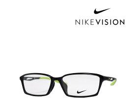 送料無料 【NIKE VISION】ナイキ メガネフレーム  7261AF   001  ブラック アジアンフィット 国内正規品