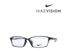 送料無料 【NIKE VISION】 ナイキ メガネフレーム 7261AF 061 クリアグレー アジアンフィット 国内正規品