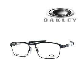 送料無料【OAKLEY】オークリー メガネフレーム  トラスロッド Truss Rod  OX5124-0355   国内正規品 【RCP】