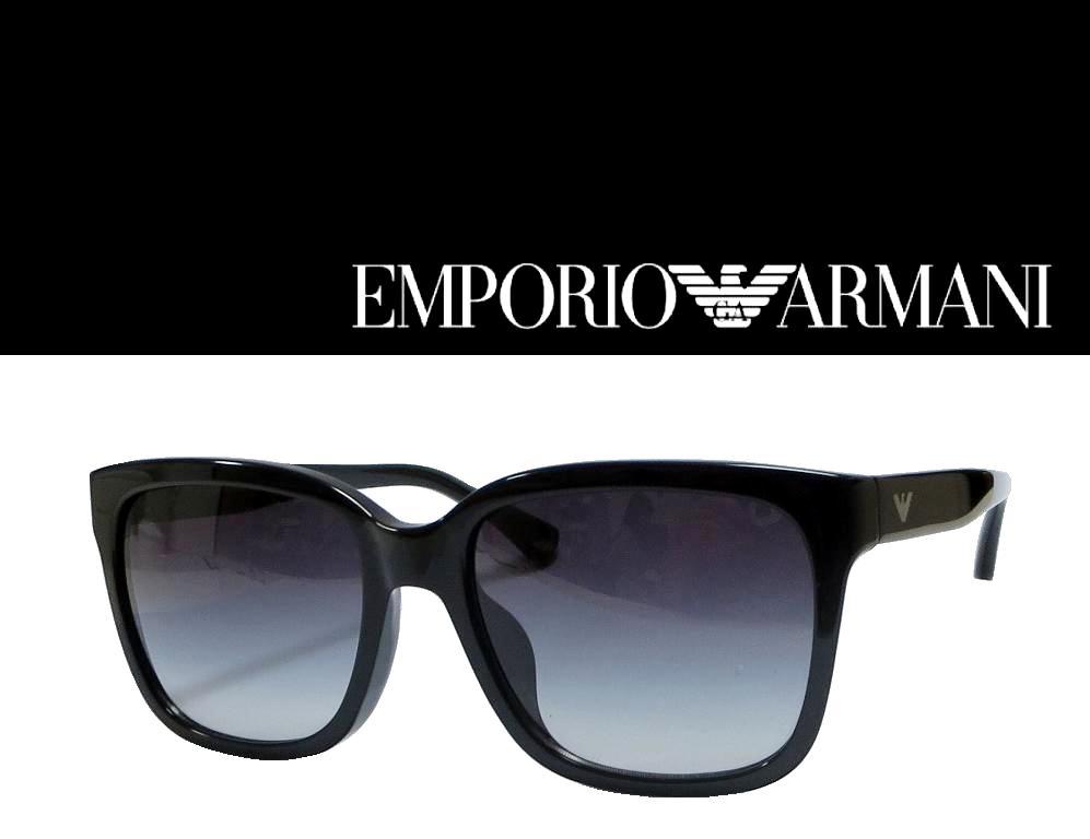 送料無料【EMPORIO ARMANI】 エンポリオ アルマーニ  サングラス  EA4042F   5017/8G 国内正規品