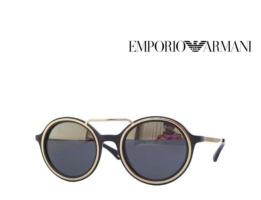 送料無料【EMPORIO ARMANI】 エンポリオ アルマーニ  サングラス   EA4062  5017/1Z 国内正規品 《数量限定特価品》