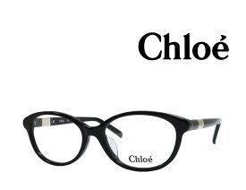 【Chloe】クロエ メガネフレーム CE2678A  001  ブラック  アジアンフィット 国内正規品【RCP】