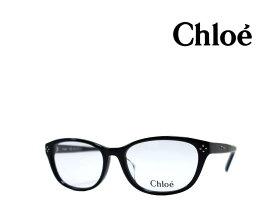【Chloe】 クロエ メガネフレーム  CE2651A   001  ブラック  アジアンフィット 国内正規品【RCP】