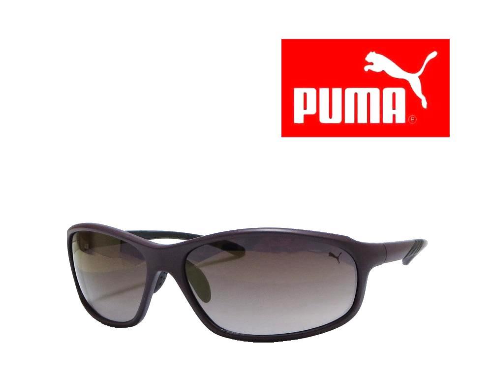 送料無料【PUMA】プーマ サングラス PU16021E  WI  マットパープル  国内正規品【RCP】