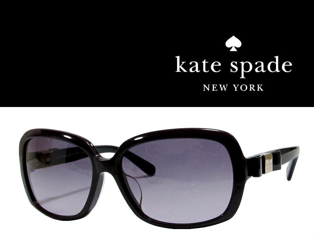 【Kate spade】ケイトスペード サングラス CHANDRA/F/S  6LV アジアンフィット 国内正規品