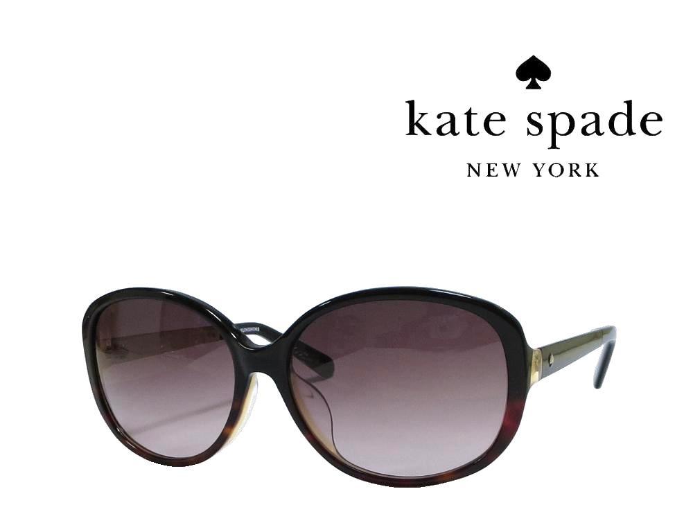 【Kate spade】ケイトスペード サングラス GENEVA/F/S  GMS  国内正規品