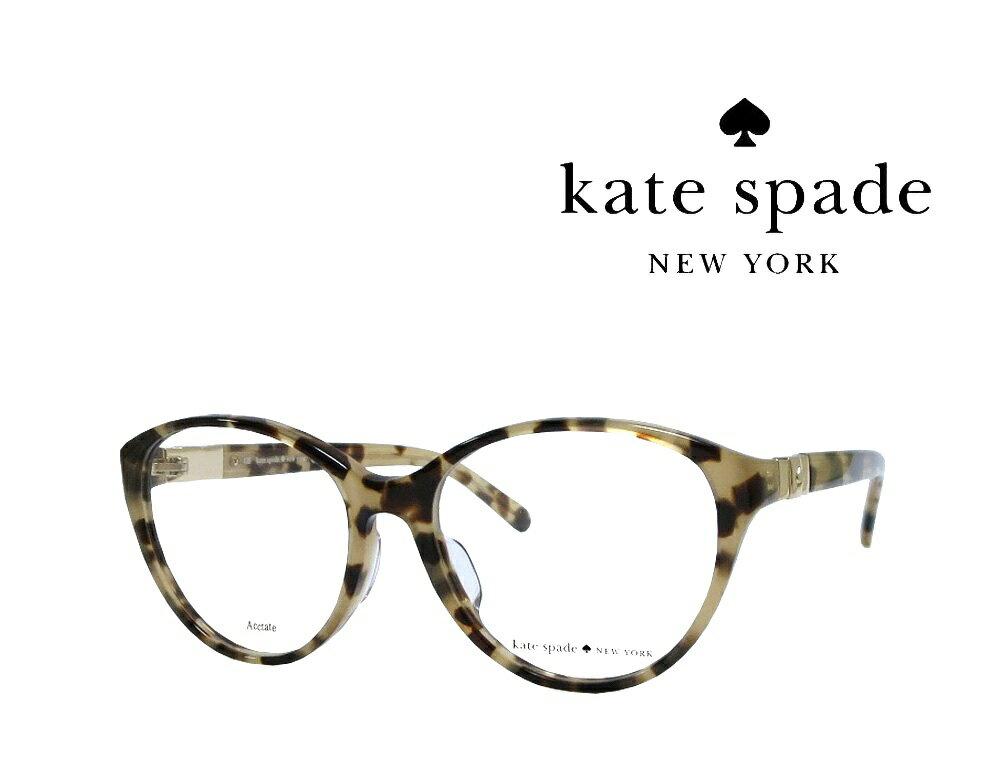 【Kate spade】 ケイトスペード メガネフレーム  RENATA/F  3Y7  国内正規品