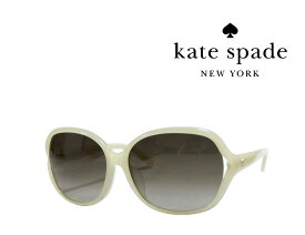 【Kate spade】ケイトスペード サングラス ADELIA/F/S  K6C ミルク  国内正規品