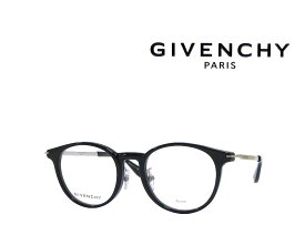 【GIVENCHY】 ジバンシィ メガネフレーム  GV0057/F  807  ブラック  国内正規品