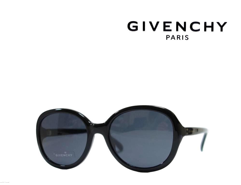【GIVENCHY】 ジバンシィ サングラス GV7124/S  807  ブラック  国内正規品