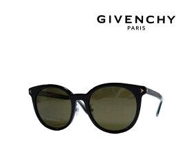 【GIVENCHY】 ジバンシィ サングラス GV7063/F/S  807 ブラック 国内正規品 《数量限定特価品》