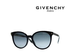 【GIVENCHY】 ジバンシィ サングラス GV7077/S  807 ブラック 国内正規品 《数量限定特価品》