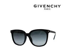 【GIVENCHY】 ジバンシィ サングラス GV7085/F/S  807 ブラック アジアンフィット 国内正規品 《数量限定特価品》