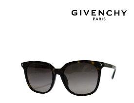 【GIVENCHY】 ジバンシィ サングラス GV7085/F/S  086 ハバナ アジアンフィット 国内正規品 《数量限定特価品》