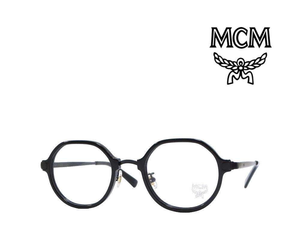 【MCM】 エムシーエム メガネフレーム  MCM2110A  001  ブラック/マットブラック  国内正規品